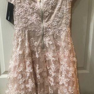 Britney Rose Dress from Fashion Nova